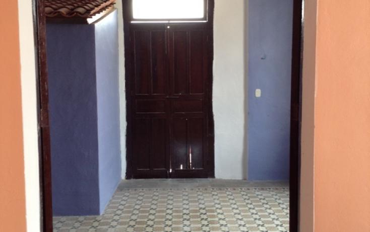 Foto de casa en venta en, merida centro, mérida, yucatán, 887129 no 28