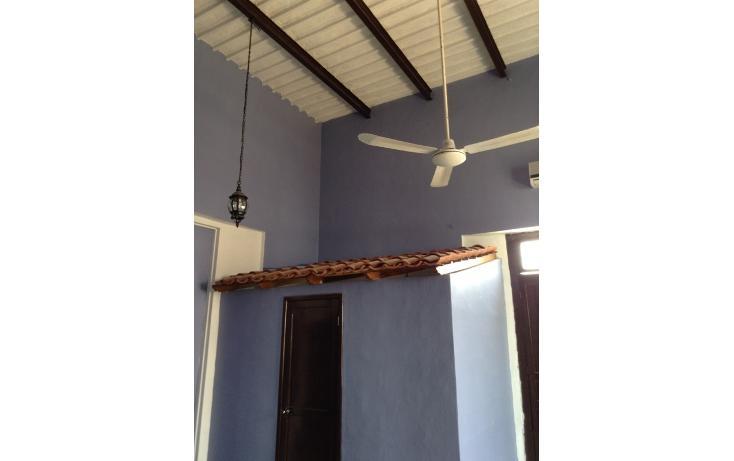 Foto de casa en venta en  , merida centro, mérida, yucatán, 887129 No. 29