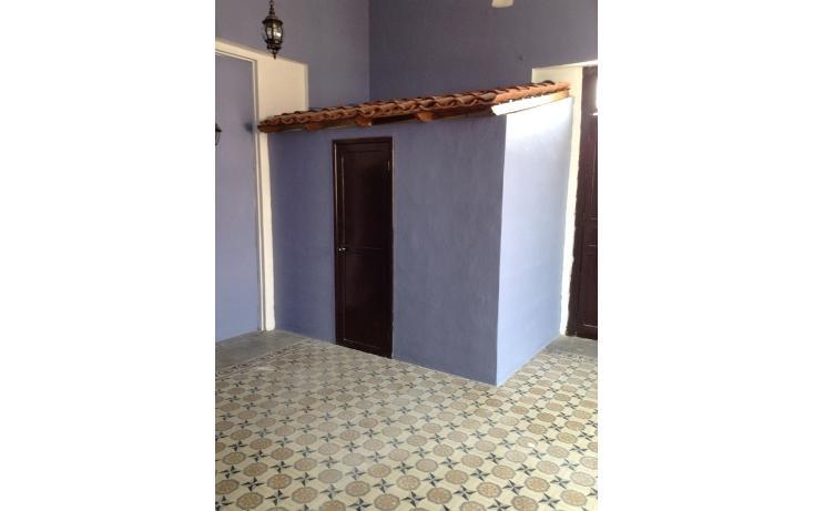 Foto de casa en venta en  , merida centro, mérida, yucatán, 887129 No. 30