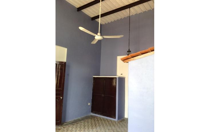 Foto de casa en venta en  , merida centro, mérida, yucatán, 887129 No. 31