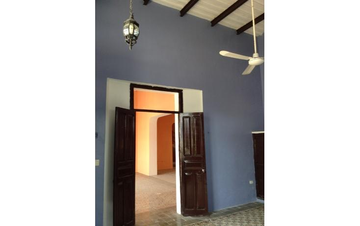 Foto de casa en venta en  , merida centro, mérida, yucatán, 887129 No. 32