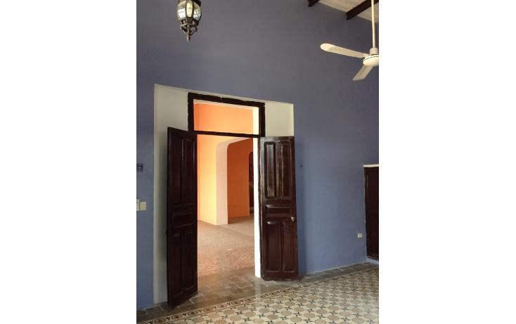 Foto de casa en venta en  , merida centro, mérida, yucatán, 887129 No. 33