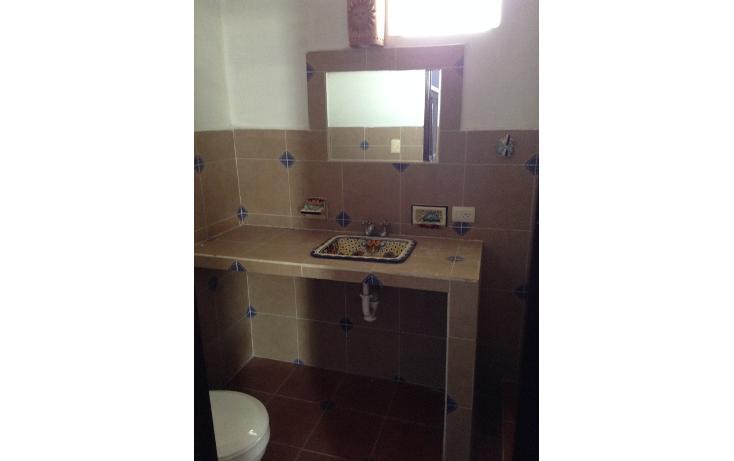 Foto de casa en venta en  , merida centro, mérida, yucatán, 887129 No. 34