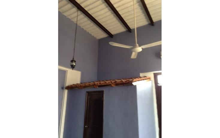 Foto de casa en venta en  , merida centro, mérida, yucatán, 887129 No. 35