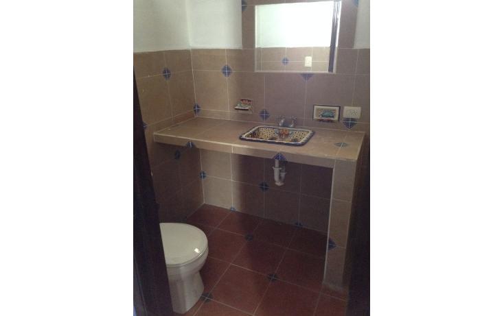 Foto de casa en venta en  , merida centro, mérida, yucatán, 887129 No. 36