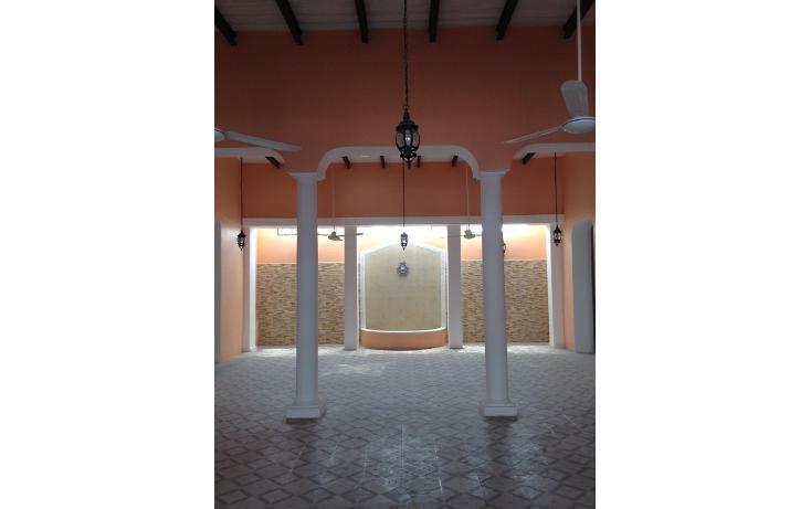 Foto de casa en venta en  , merida centro, mérida, yucatán, 887129 No. 38