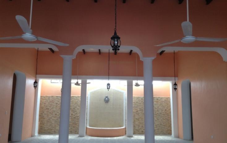 Foto de casa en venta en, merida centro, mérida, yucatán, 887129 no 40