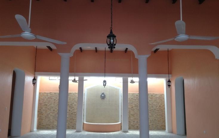 Foto de casa en venta en  , merida centro, mérida, yucatán, 887129 No. 40