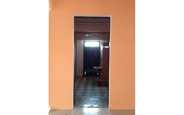 Foto de casa en venta en  , merida centro, mérida, yucatán, 887129 No. 41