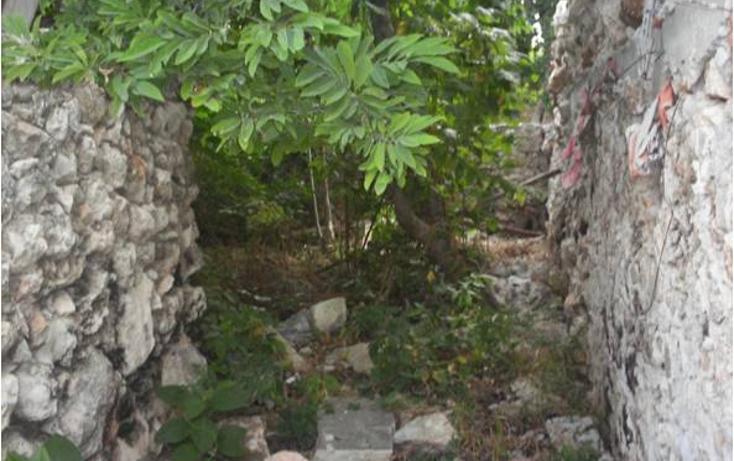 Foto de casa en venta en  , merida centro, m?rida, yucat?n, 887141 No. 10