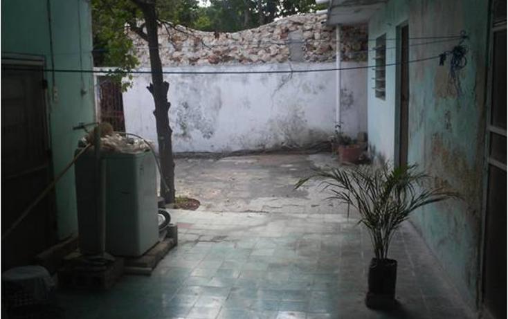 Foto de casa en venta en  , merida centro, m?rida, yucat?n, 887141 No. 11