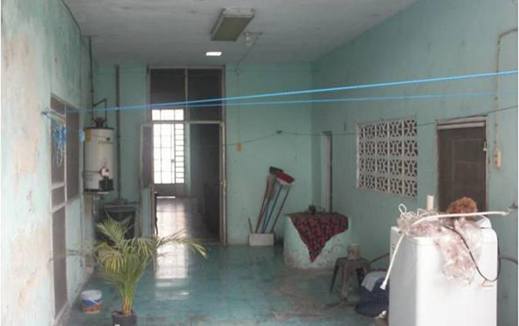 Foto de casa en venta en  , merida centro, m?rida, yucat?n, 887141 No. 12