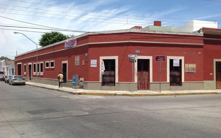 Foto de casa en venta en, merida centro, mérida, yucatán, 887153 no 01