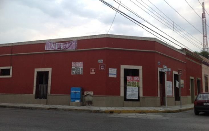 Foto de casa en venta en, merida centro, mérida, yucatán, 887153 no 02