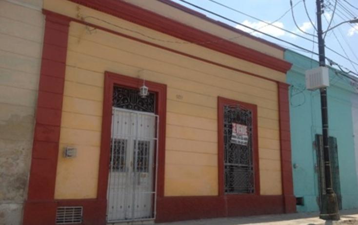 Foto de casa en venta en, merida centro, mérida, yucatán, 887165 no 01