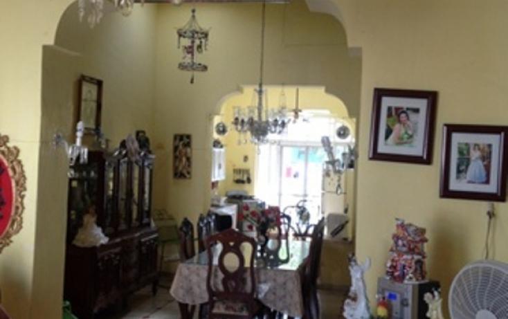 Foto de casa en venta en, merida centro, mérida, yucatán, 887165 no 02