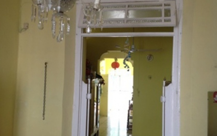 Foto de casa en venta en, merida centro, mérida, yucatán, 887165 no 03