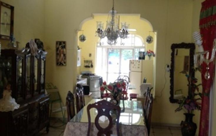 Foto de casa en venta en, merida centro, mérida, yucatán, 887165 no 04