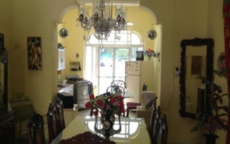 Foto de casa en venta en, merida centro, mérida, yucatán, 887165 no 05