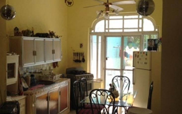 Foto de casa en venta en, merida centro, mérida, yucatán, 887165 no 06