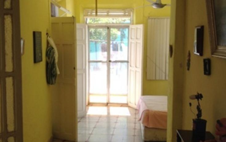 Foto de casa en venta en, merida centro, mérida, yucatán, 887165 no 10