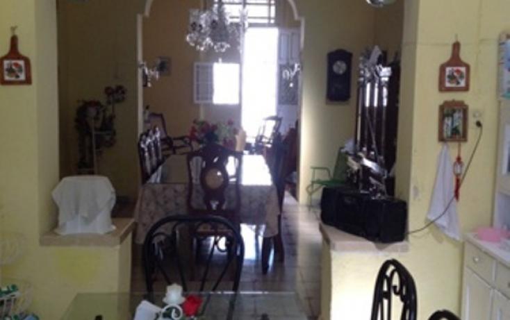 Foto de casa en venta en, merida centro, mérida, yucatán, 887165 no 15