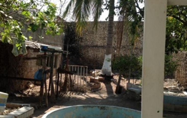 Foto de casa en venta en, merida centro, mérida, yucatán, 887165 no 18