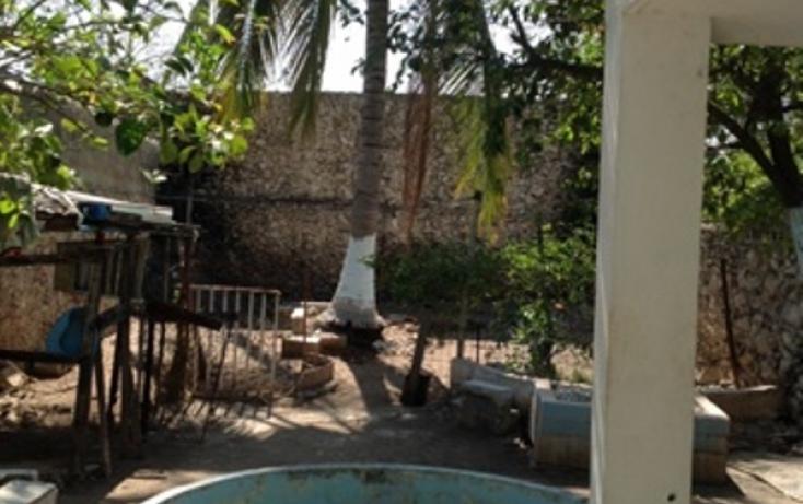 Foto de casa en venta en, merida centro, mérida, yucatán, 887165 no 20