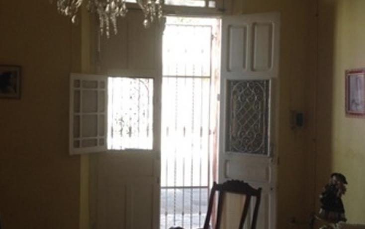 Foto de casa en venta en, merida centro, mérida, yucatán, 887165 no 21