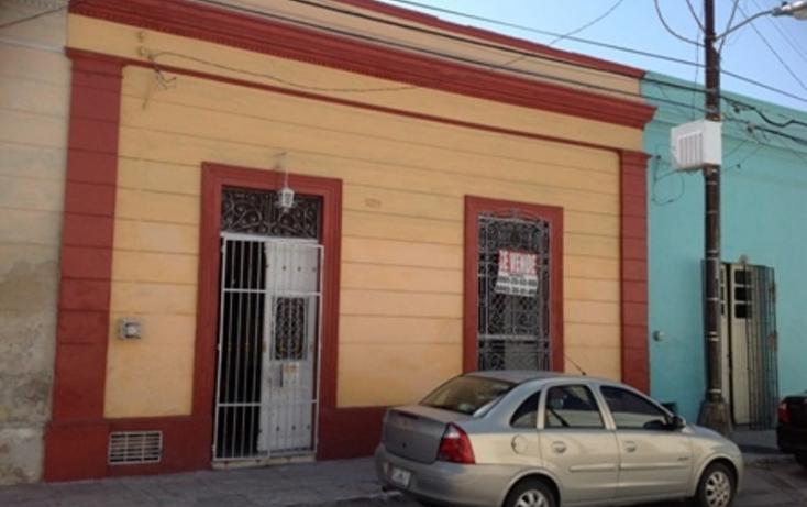 Foto de casa en venta en, merida centro, mérida, yucatán, 887165 no 22