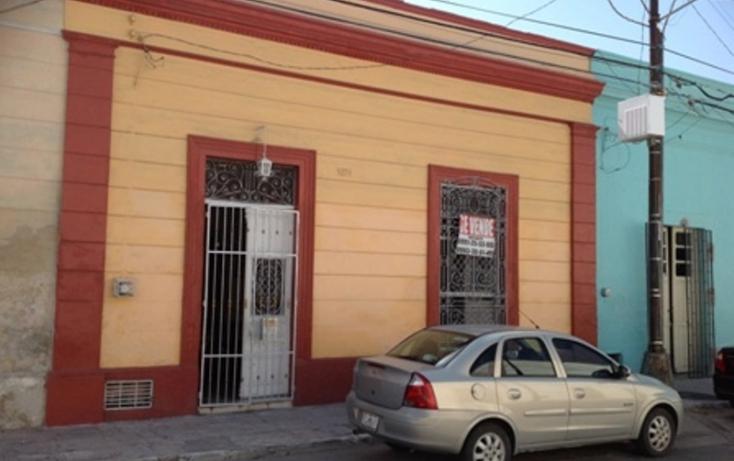 Foto de casa en venta en, merida centro, mérida, yucatán, 887165 no 23