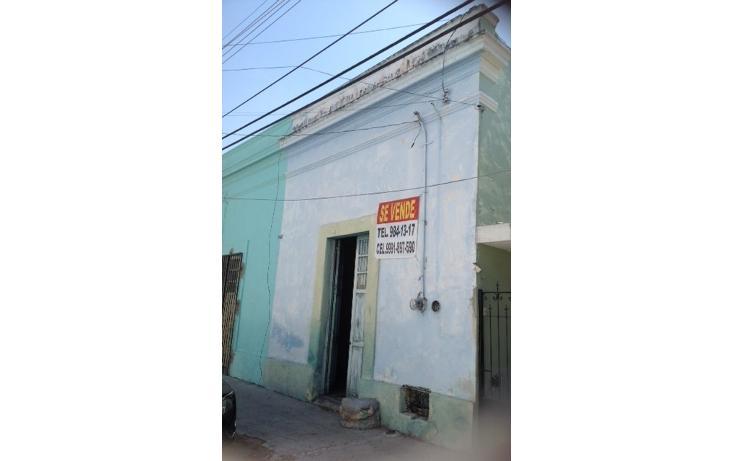Foto de casa en venta en  , merida centro, mérida, yucatán, 887177 No. 02