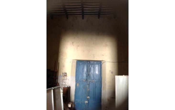 Foto de casa en venta en  , merida centro, mérida, yucatán, 887177 No. 09