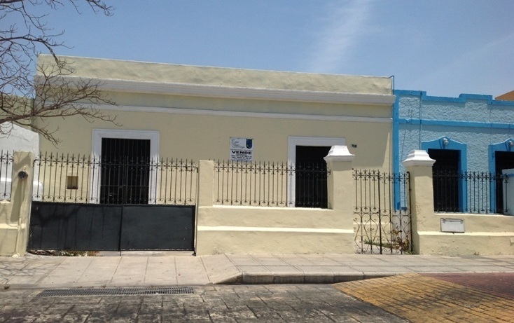 Foto de casa en venta en  , merida centro, m?rida, yucat?n, 887181 No. 02