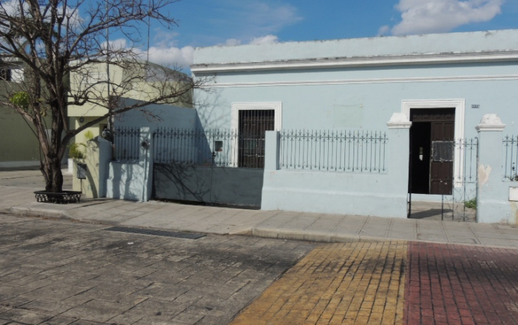 Foto de casa en venta en, merida centro, mérida, yucatán, 887181 no 03