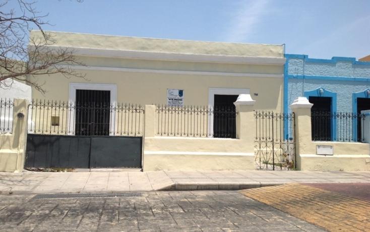 Foto de casa en venta en, merida centro, mérida, yucatán, 887181 no 05