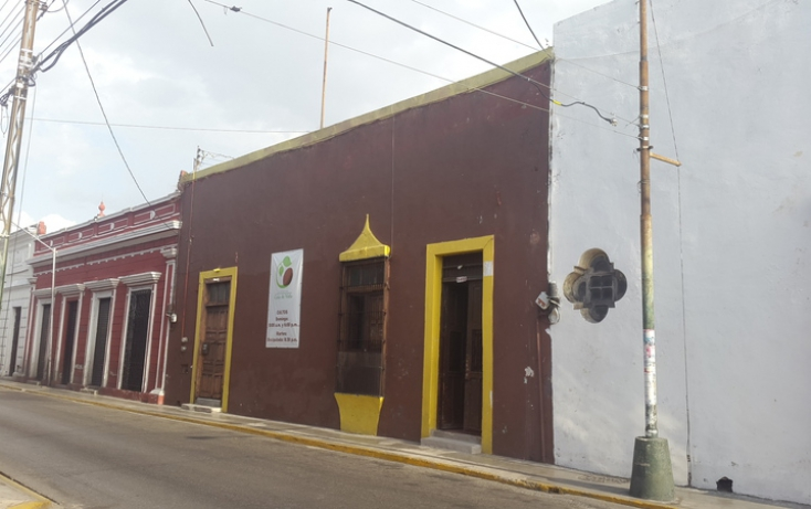Foto de casa en venta en, merida centro, mérida, yucatán, 916195 no 01