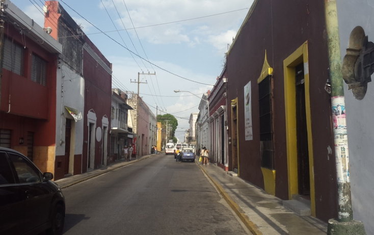 Foto de casa en venta en, merida centro, mérida, yucatán, 916195 no 03