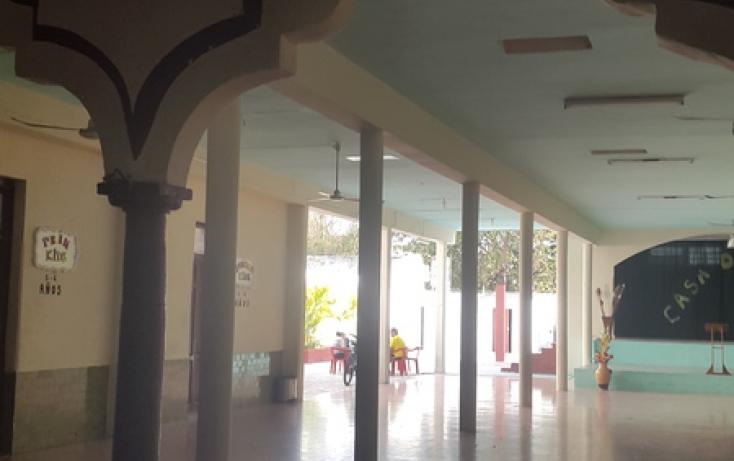 Foto de casa en venta en, merida centro, mérida, yucatán, 916195 no 07