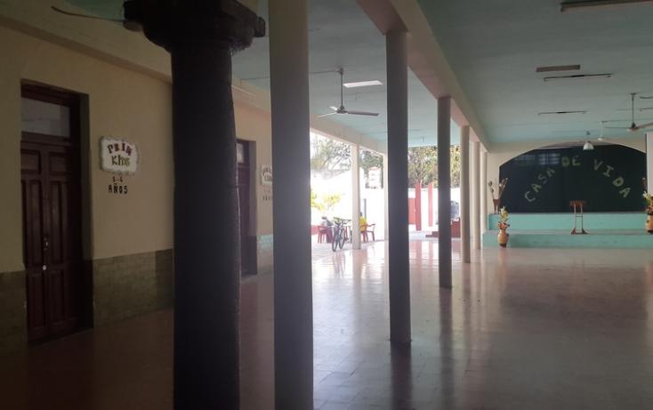 Foto de casa en venta en, merida centro, mérida, yucatán, 916195 no 10
