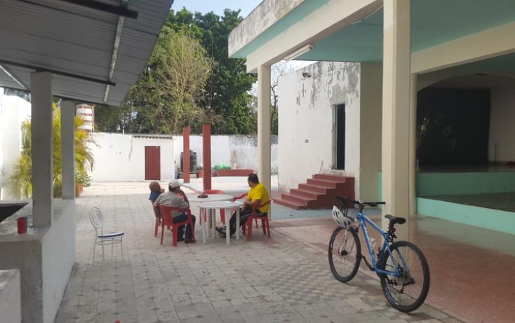 Foto de casa en venta en, merida centro, mérida, yucatán, 916195 no 23