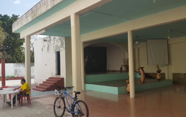 Foto de casa en venta en, merida centro, mérida, yucatán, 916195 no 24
