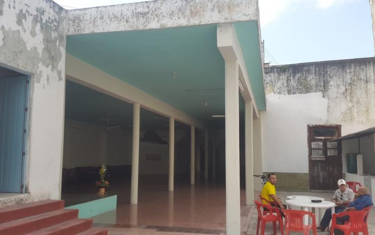 Foto de casa en venta en, merida centro, mérida, yucatán, 916195 no 25
