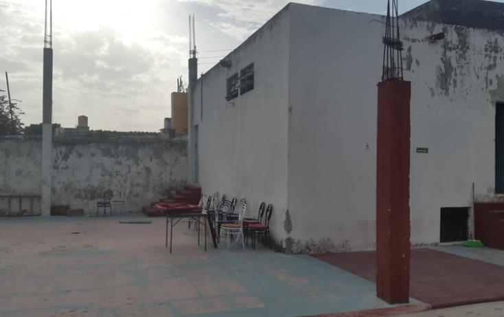 Foto de casa en venta en, merida centro, mérida, yucatán, 916195 no 27