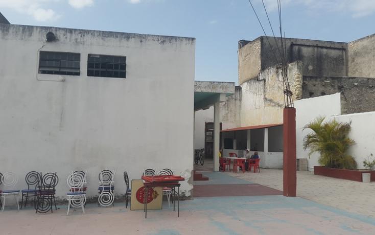 Foto de casa en venta en, merida centro, mérida, yucatán, 916195 no 31
