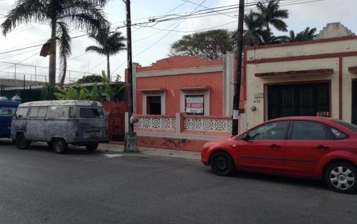 Foto de casa en venta en  , merida centro, m?rida, yucat?n, 936629 No. 02