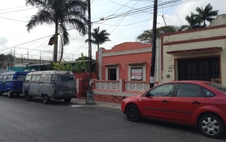 Foto de casa en venta en  , merida centro, m?rida, yucat?n, 936629 No. 03