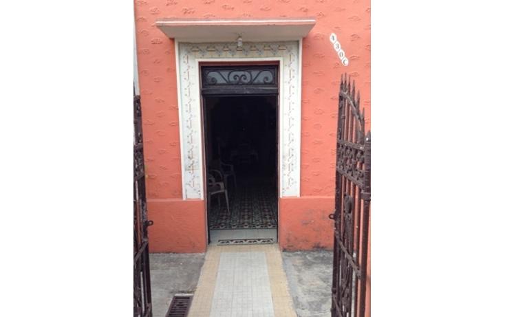 Foto de casa en venta en  , merida centro, m?rida, yucat?n, 936629 No. 06