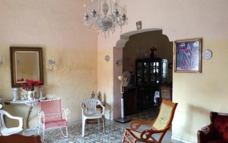 Foto de casa en venta en  , merida centro, m?rida, yucat?n, 936629 No. 11