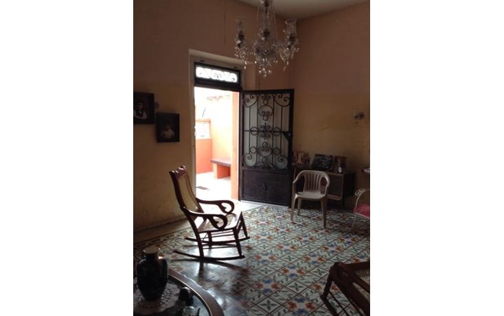 Foto de casa en venta en  , merida centro, m?rida, yucat?n, 936629 No. 12